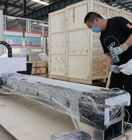 Linh kiện, bảo trì thiết bị Laser, Plasma, tự động hóa