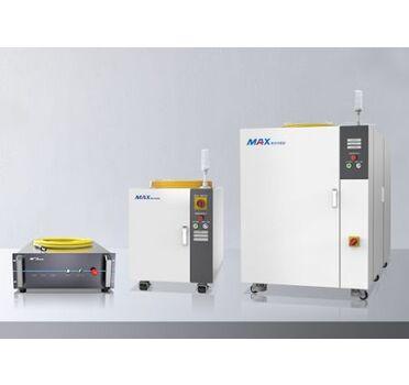 NGUỒN FIBER LASER MAX 1000W - 6000W